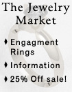 The Jewelry Market - Engagement Rings, Information, Articles, Design your own ring