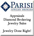 Parisi Jewelry Brokers: Diamond Buying Information, helpful articles, trade secrets, and more